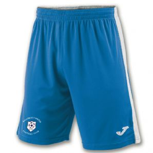 Ballybofey United FC Tokio 2 Shorts 2018 - Adults